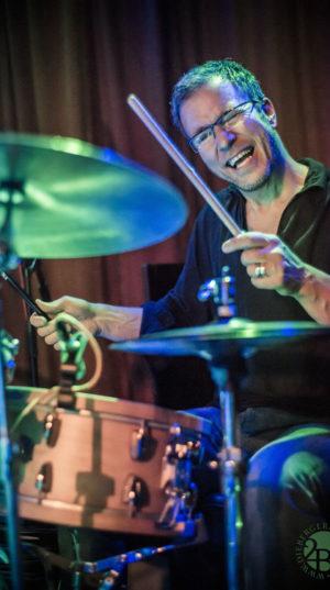 Stefan Zirkel & SO! - Marcel Millot